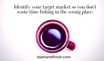 Strategy: How to Find Your Target Market
