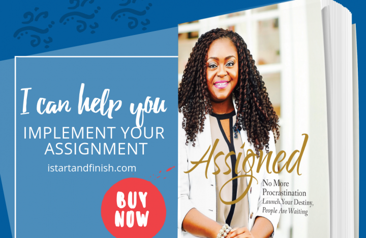 Let's Implement Your Global Assignment Without Delay