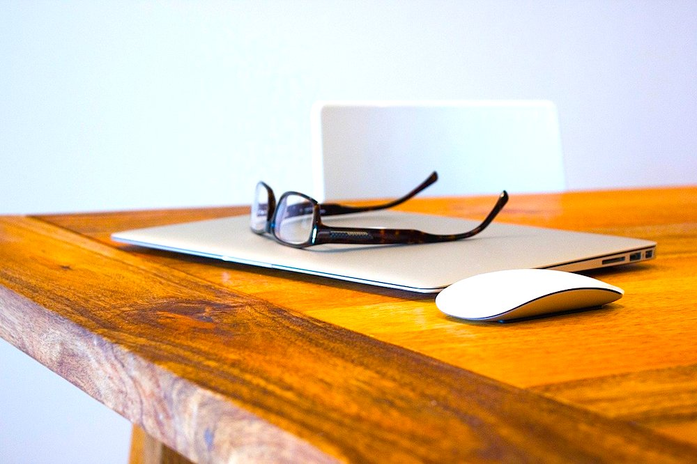 power of blogging